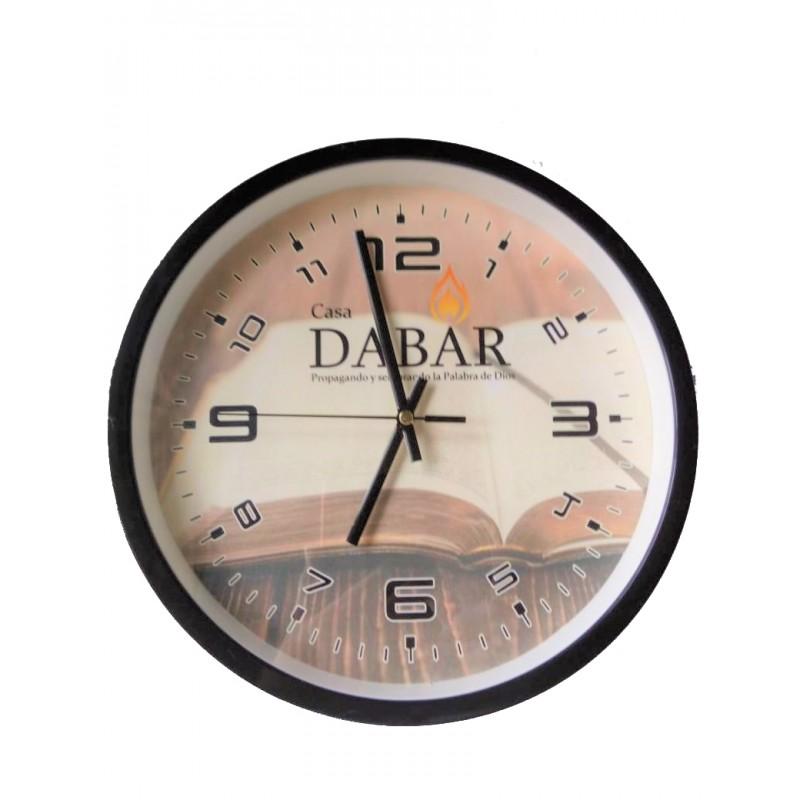 reloj personalizado Dabar