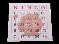 Bingo personalizado
