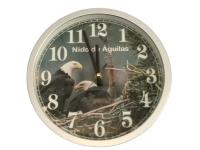 reloj de pared personalziado