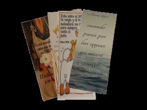 separadores libros plastificados